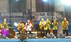 Koncerty Międzynarodowe PKiN Warszawa 2005