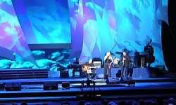 Galaktyka - Chopin Warszawa 2005