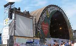 Przystanek Woodstock Kostrzyn 2004