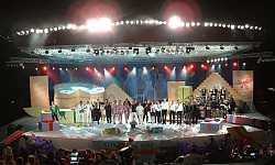 Kabaret Koń Polski Koszalin 2004