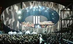 Koncert Akcesyjny - Anioły Europy Wrocław 2004