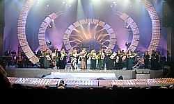 LADIES Warszawa 2003
