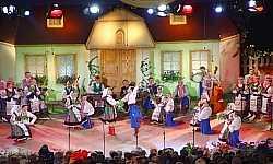 Festiwal Kultury Kresowej Mrągowo 2003
