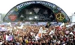 Przystanek Woodstock Żary 2003