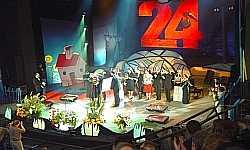 24 Przegląd Piosenki Aktorskiej Wrocław 2003