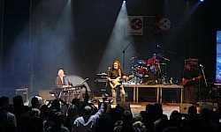 Koncert Procol Harum Warszawa 2001