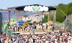 Piknik Dwójki Kołobrzeg 2002