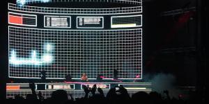 Stadium Of Sound - Tiesto
