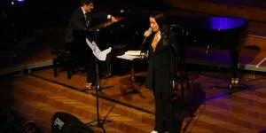 Holly Cole - Filharmonia Narodowa 2009