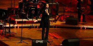 Holly Cole - Filharmonia Narodowa 2009