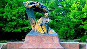 Chopin Klasycznie, Jazzowo, Rockowo Warszawa 2009