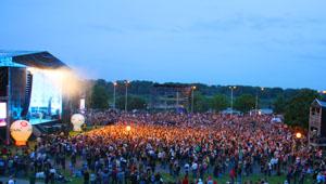 WIANKI PODZAMCZE Warszawa 2009