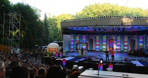 Festiwal Kabaretowy Koszalin 2009 START