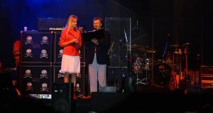 Agnieszka Dobrowolska - Radio znad Wilii