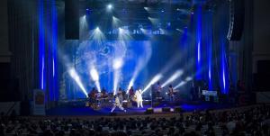 Youssou N`Dour - Skrzyżowanie Kultur 2009