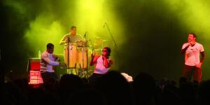 04. Orishas - Skrzyzowanie Kultur 2009