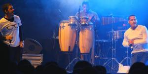 06. Orishas - Skrzyzowanie Kultur 2009