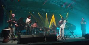 07. Chalaban - Skrzyzowanie Kultur 2009