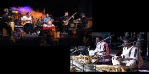 12. Farafina - Skrzyzowanie Kultur 2009