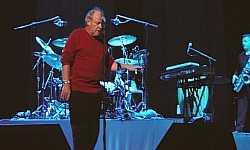 Joe  Cocker   Warszawa   2001