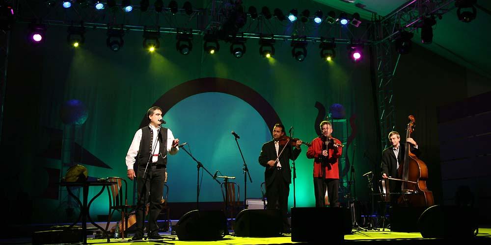 Fono Folk Band - Węgry