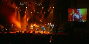 Wielki Koncert Jubileuszowy  Bajm - Sala Kongresowa 2009