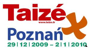 32.  Europejskie  Spotkania  Młodych  TAIZE  Poznań  2009/2010