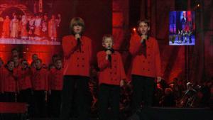 Orkiestra i Chór Teatru Wielkiego - Koncert - Nobel 83 Pro Memoria