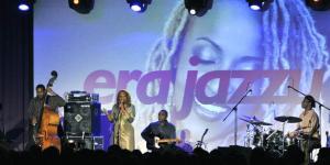 Cassandra Wilson - Era Jazzu Polska. 2009