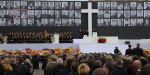 03. Msza Narodowa na Placu Pilsudskiego.JPG