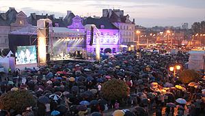 LUBLIN  2016  Europejska  Stolica  Kultury