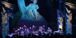 Michael Nyman Band and Motion Trio (04)