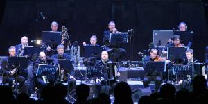 Michael Nyman Band and Motion Trio (06)