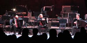 Michael Nyman Band and Motion Trio (09)