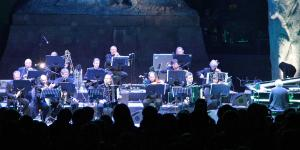 Michael Nyman Band and Motion Trio (11)