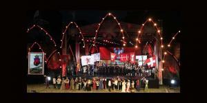 Banderia 1410 - Malbork - koncert - finał
