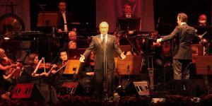 Koncert : Jose Carreras Torun Motoarena
