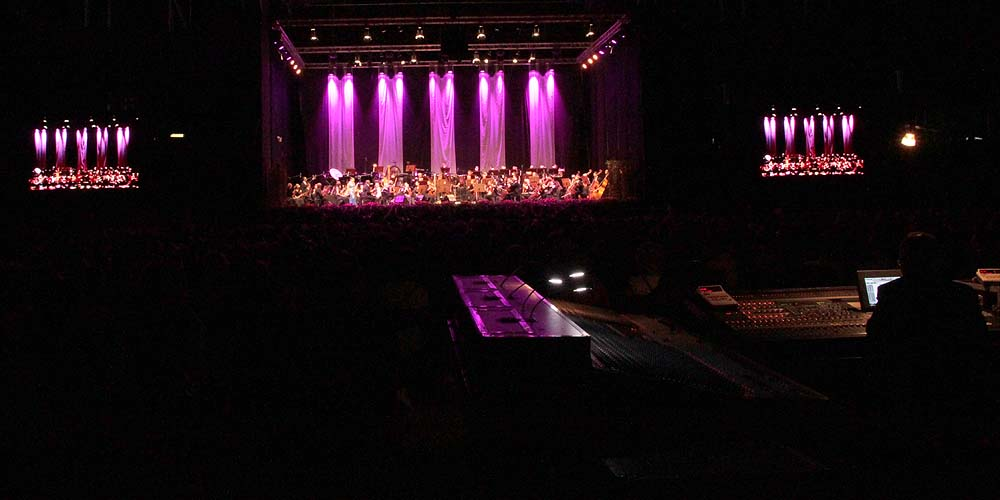 Jose Carreras i Toruńska Orkiestra Symfoniczna
