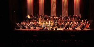Koncert : Jose Carreras Toruń Motoarena 2010