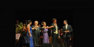 Jose Carreras Torun Motoarena 2010 - final