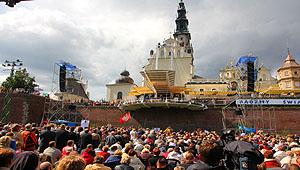 JASNA GÓRA 2010