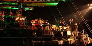 06 Santo Subito - koncert