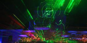 10 Poksz laserowy KORON KORONA