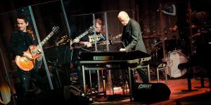 08. Jon Lord & Band