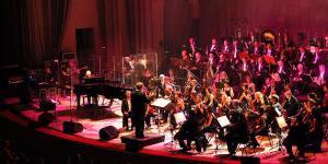 17. Jon Lord i orkiestra