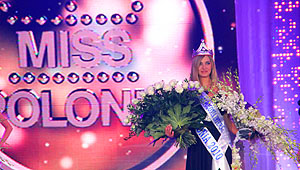 Miss Polonia 2010