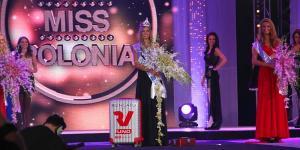 18 Rozalia Mancewicz - Miss Polonia 2010