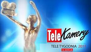 Telekamery Teletygodnia 2011