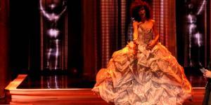 17. Ramona Ray  - oprawa wokalna koncertu