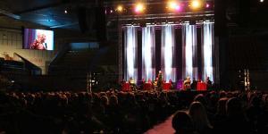 01. Mariza - koncert - Gdynia
